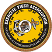Exercise Tiger Logo